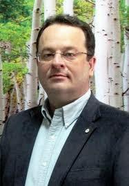 Eng. Ftal André L. Richter Parte 1 – XIV Simpósio Florestal Catarinense