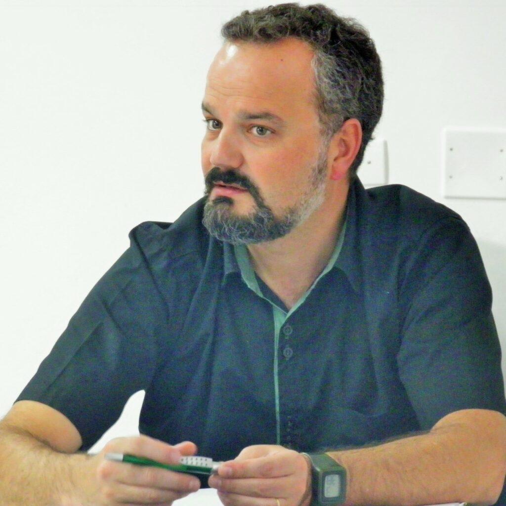 Eng. Ftal Mauro Murara – XIV Simpósio Florestal Catarinense