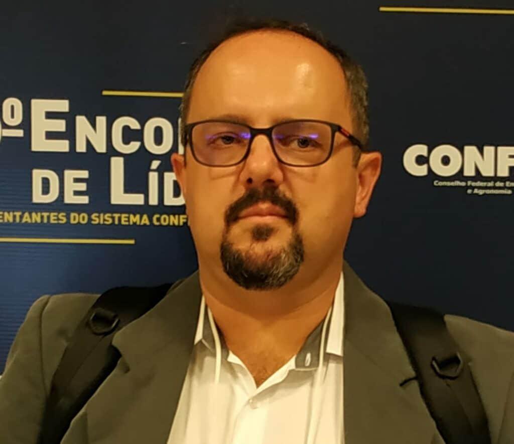 Eng. Ftal Eleandro Brun – XIV Simpósio Florestal Catarinense