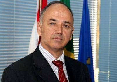 Eng. Agr. Gilson Gallotti – XIV Simpósio Florestal Catarinense