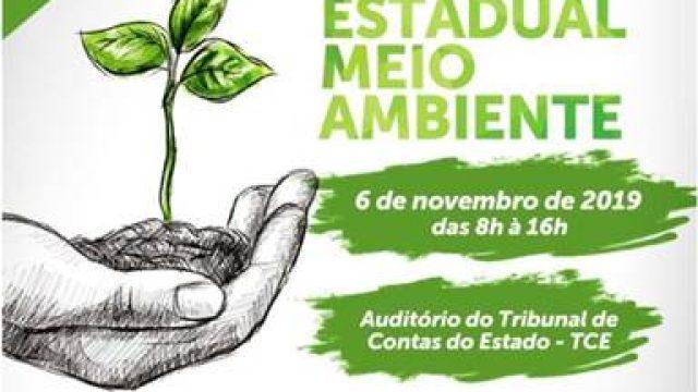7ª edição do Seminário de Meio Ambiente