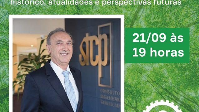Live: – Manejo Florestal no Brasil