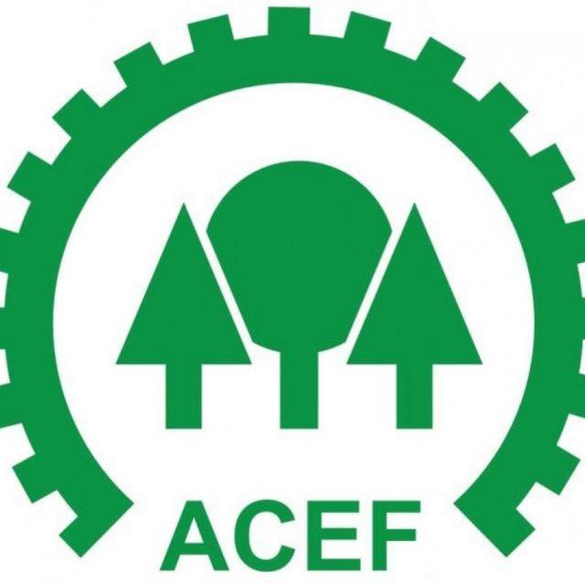 EDITAL DE CONVOCAÇÃO 001-2018 – ACEF